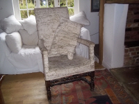 antiquateC174armchair