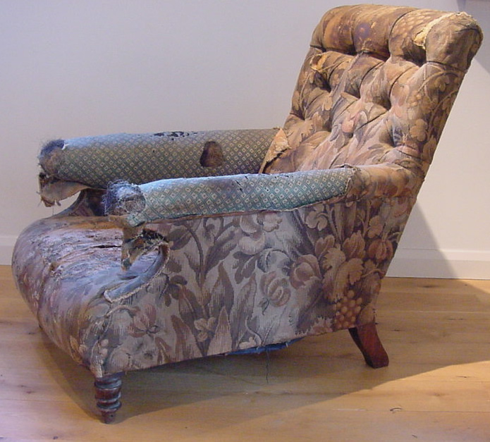 Howard Chair 12 517 on Antique Chairs