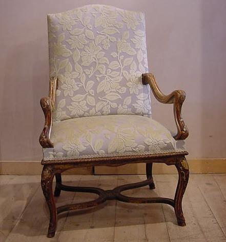 Italian ArmChair - Italian ArmChair - Antique Chairs, Sofas, Daybeds