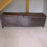 Sword Box (Long Chest)