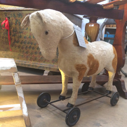 Are You Looking For Antique Rocking Horses?