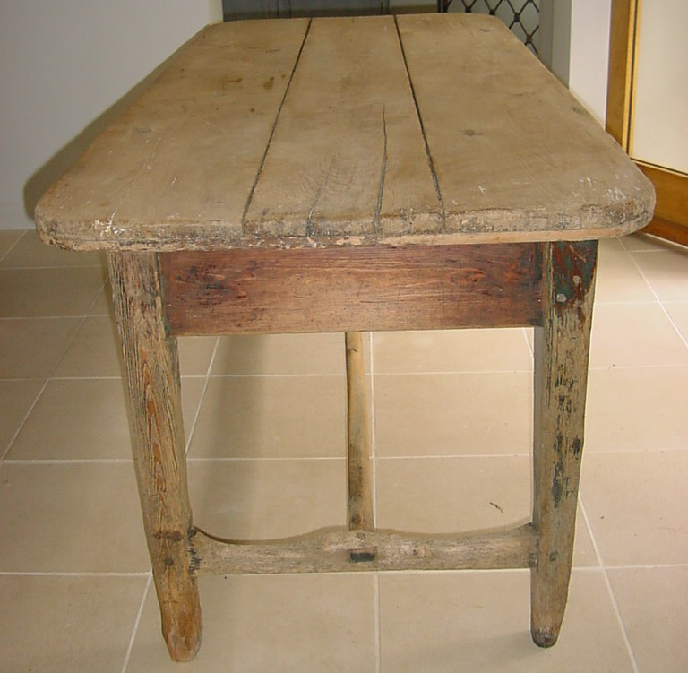 Antique Kitchen Tables Uk