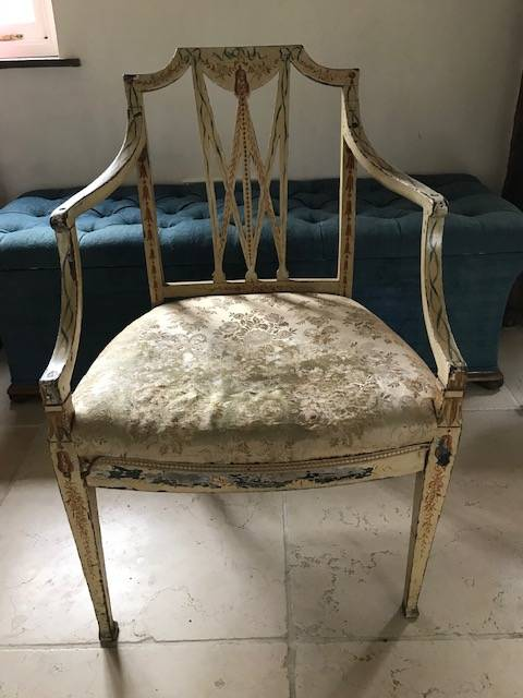 georgian Chair
