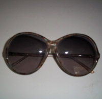 goldsmith sun glasses