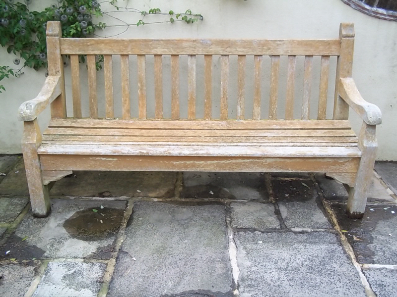 Superb Old Garden Bench Antique For The Garden Caraccident5 Cool Chair Designs And Ideas Caraccident5Info