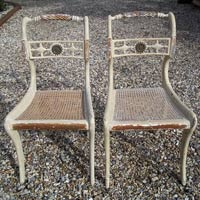 pr        regency chairs