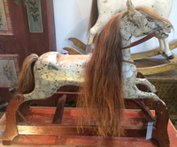 Whitney Reed Rocking Horse