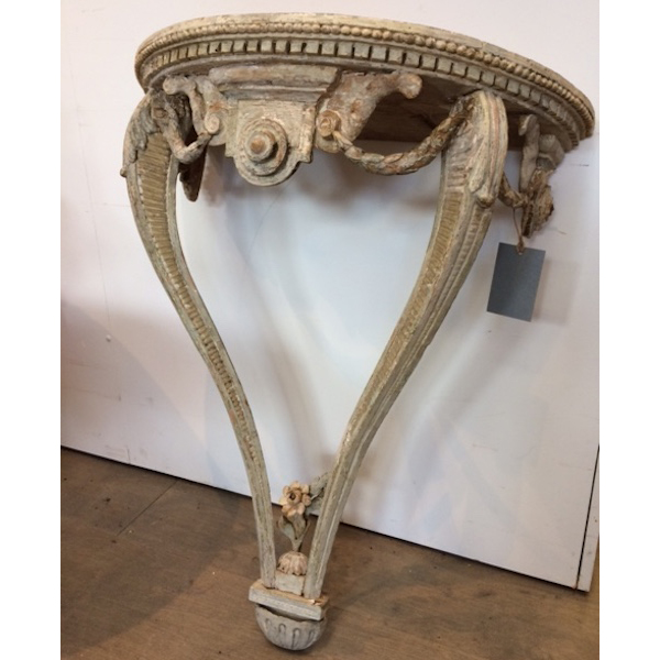 Small Console Table C1820